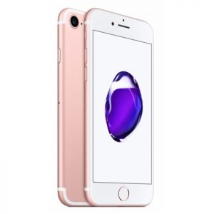 iphone7rose
